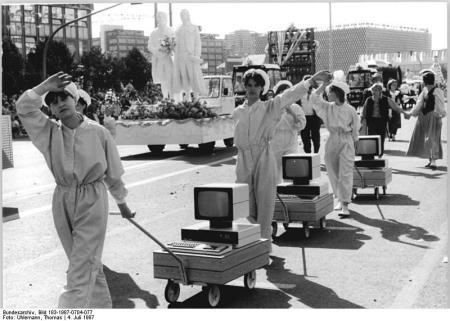 computer parade