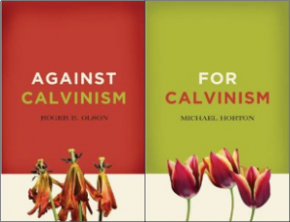 Against and For Calvinism
